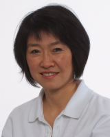 Dr. med. Young Hee Lee-Barkey (Moderation)