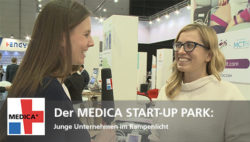 "Foto: Vorschaubild zum Video ""START-UP PARK"""