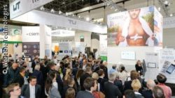 Photo: Stand at MEDICA