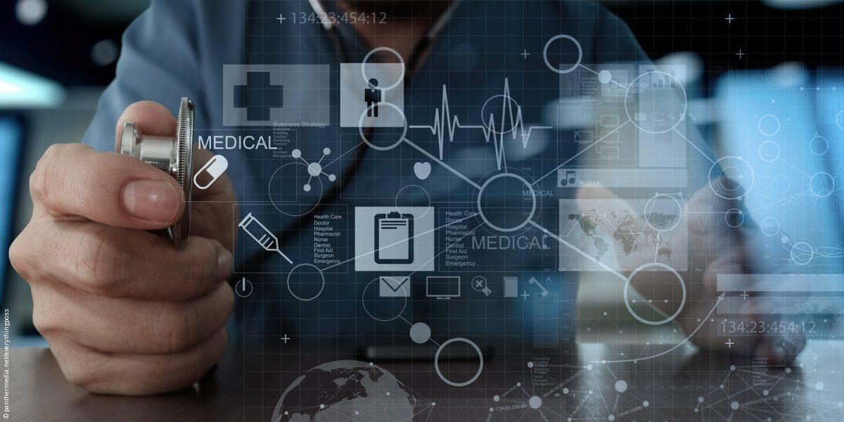 Big Data – Der Nutzen für die Medizin