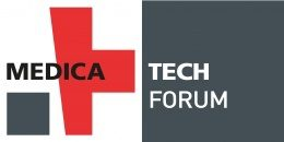 Bild: Logo MEDICA TECH FORUM