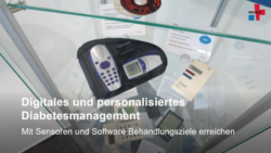 Bild: Moderne Diabetes-Therapien; Copyright: beta-web GmbH