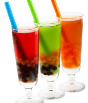 Foto: Bubble tea