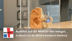 "Foto: Vorschaubild zum Video ""MEDICA-Preview"""