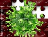Graphic: HIV-puzzle
