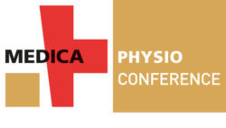 Grafik: Logo MEDICA PHYSIO CONFERENCE