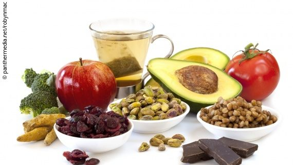 Antioxidants and amino acids could play role in the