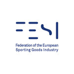 Logo Federation of the European Sporting Goods Industry (FESI)
