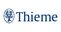 Grafik: Logo des Thieme Verlags