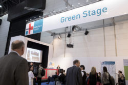 Foto: MEDICA HEALTH IT FORUM - Green Stage