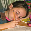 Children More Likely to Have Handwriting Problems