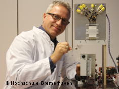 Foto: Prof. Carsten Harms