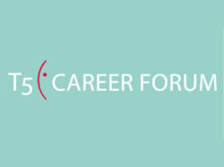 Logo T5 CAREER FORUM