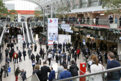 Fotografia: MEDICA - World Forum for Medicine