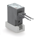 Series PDV diaphragm isolation valves directly operated-Camozzi