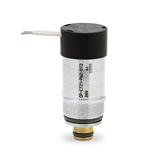 Series CP directly operated and pressure compensated proportional solenoid valves-Camozzi