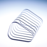 COMPONENTS FOR MEDICAL APPLICATIONS NITINOL, STAINLESS STEEL, COBALT-ALLOYS