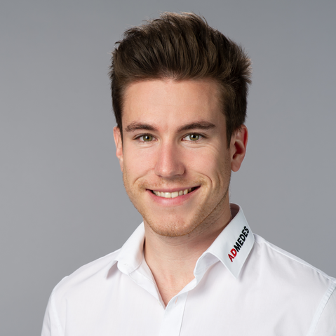 Senior Project Engineer NSX | MARCO BENDER