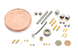 Miniaturized Piezo Elements