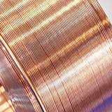 spool of copper wire