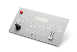 Radiography table controller