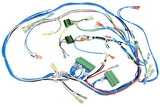 Custom Cable Assemblies, Overmolded Connectors & Wire Harnesses