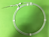 Guidewire Dispenser Coil 5