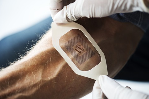 Medical Diagnostic Wearable