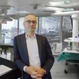 S + P and the MedTech industry - Dr. Martin Schönheit, managing partner