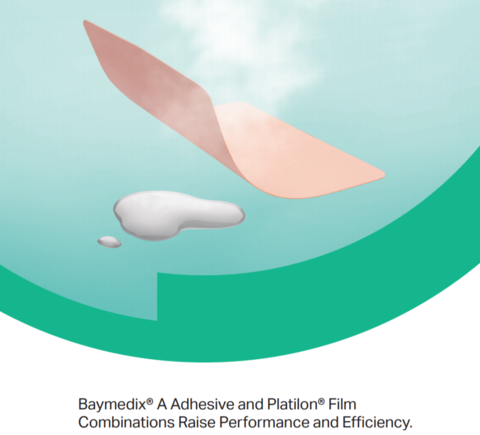 Preview Baymedix A Adhesive and Platilon