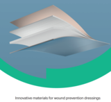 Preview Innovative materials for wound prevention dressings