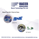 Rapid Test Kit Point of Care 01