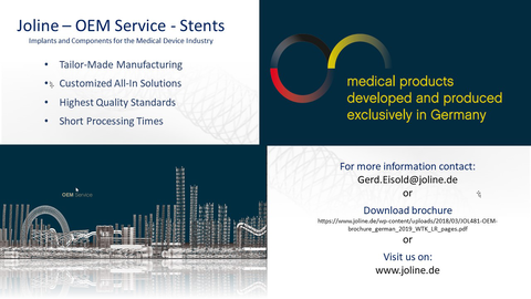 OEM-Stents