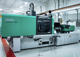 Fully Automated Precision Plastics Injection Molding