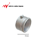 Integrated spur and helical gear