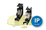 IP protected fans
