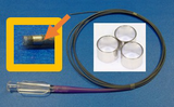 Marker tube for Catheter