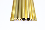 Electrode tube for EDM