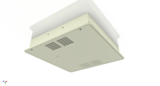 UV AIRx2 - integrated ceiling tile