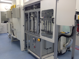 Catheter Curing line