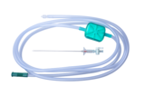 Green Box Insufflation Tubing