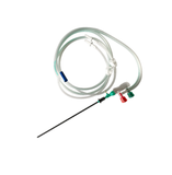 5mm Suction Irrigation with Hook Electrode