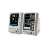 M3/M3A Vital Signs Monitors