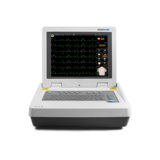 SE-18 18-lead ECG Workstation