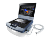 Acclarix AX8 Diagnostic Ultrasound System