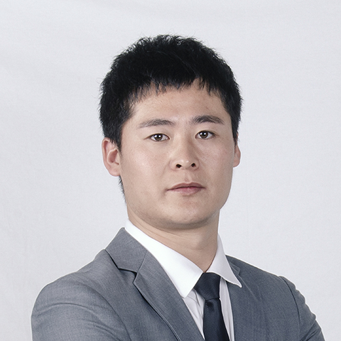 Robin Luo