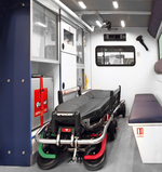 Paramed Ambulance HT1