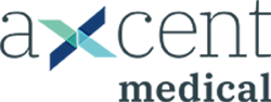 aXcent medical GmbH