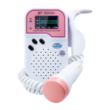 Ultrasonic Fetal Doppler BF-500D+