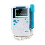 Ultrasonic Vascular Doppler Detector